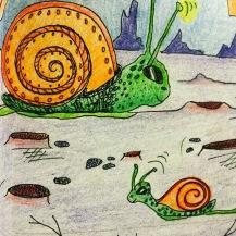Snailiens