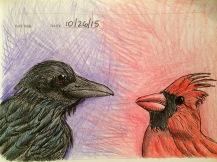 Ravens vs. Cardinals