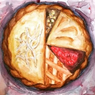 Heritage Pie