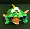 Clay Creatures: 4th Grade