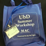 UbD workshop
